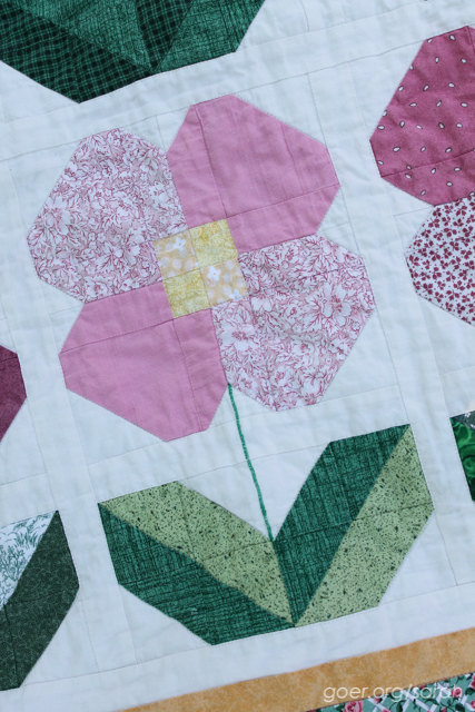 Throwback Thursday: My Second Quilt - Sarah Goer Quilts : quilting for dummies book - Adamdwight.com