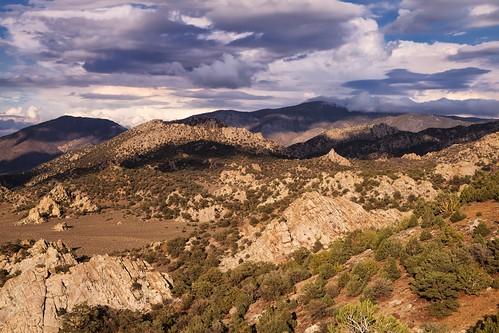 california trip travel vacation landscape desert great basin mojave bishop owensvalley bigpine inyonationalforest inyomountains basinandrangeprovince 36e404