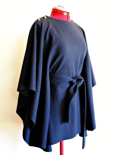 Carnaby Cape