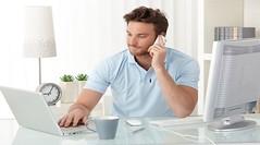 Diez cosas que necesitas saber para abrir una empresa en casa