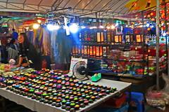 Chiang Mai Markets 2014.