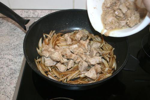 25 - Kalbsfleisch wieder hinzufügen / Add veal