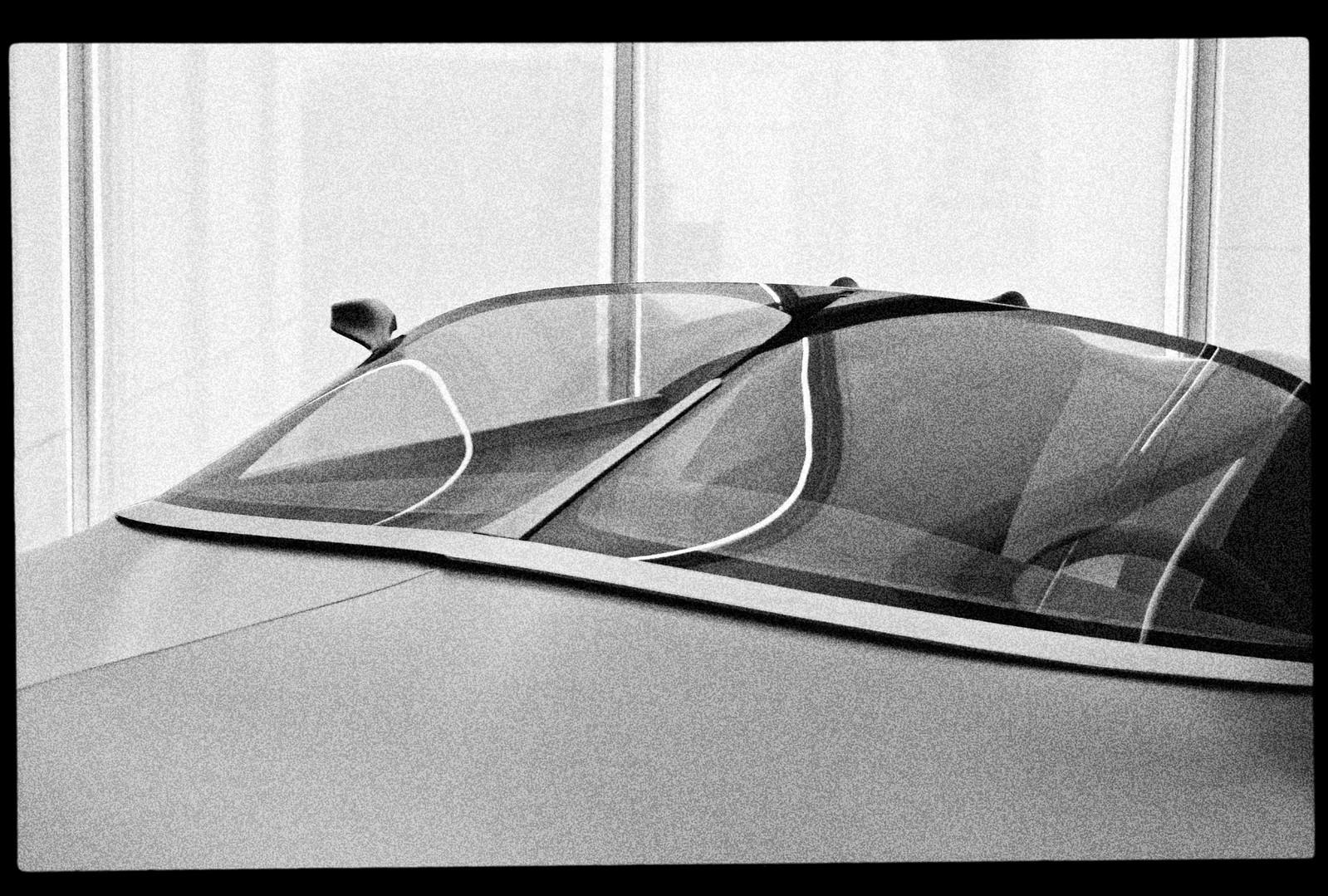 BMW at Dream Cars Exhibit