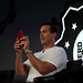 Small photo of Rob Riggle