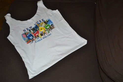 T-shirt tote bag 2