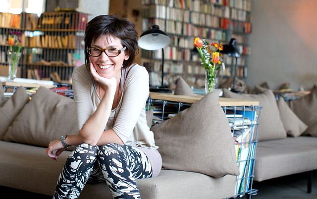 Pauline Egge