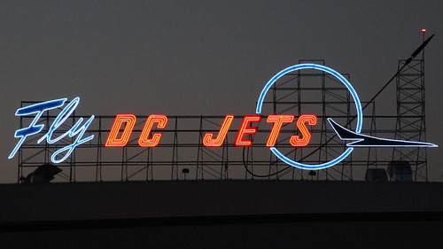 Fly DC Jets