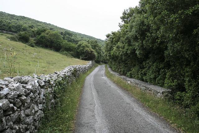 Ruta Buciero, Santoña
