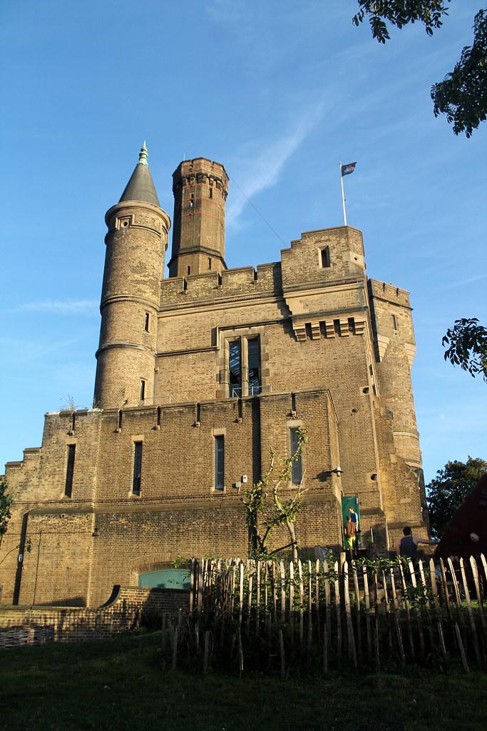 Castle climb (11)