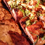 Thumbnail image for Seared Lemon Tofu Experiment