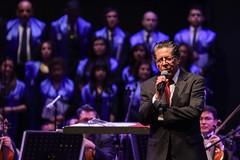 Septimo concierto de la Orquesta Sinfónica de Antofagasta