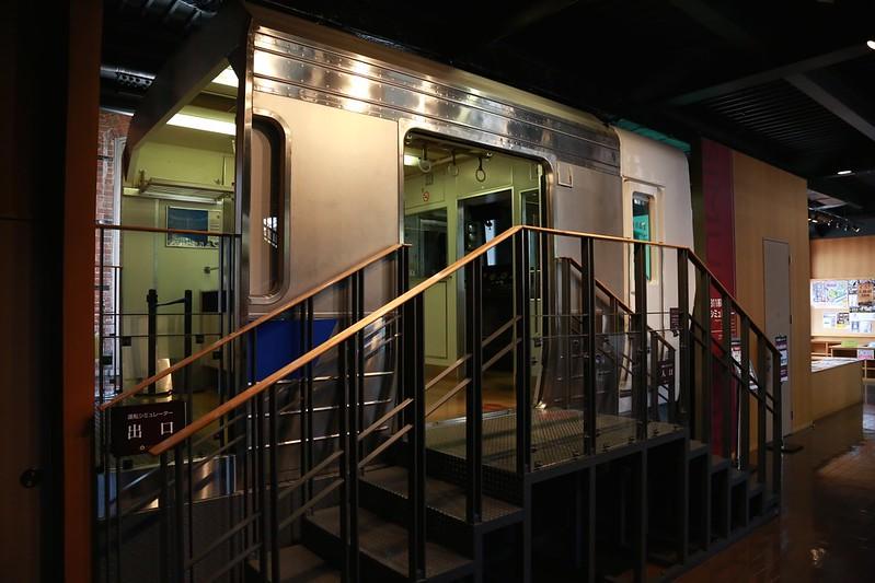 列車駕駛模擬器