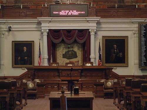 DSCN0469 _ Texas State Capitol, Austin, June 2014