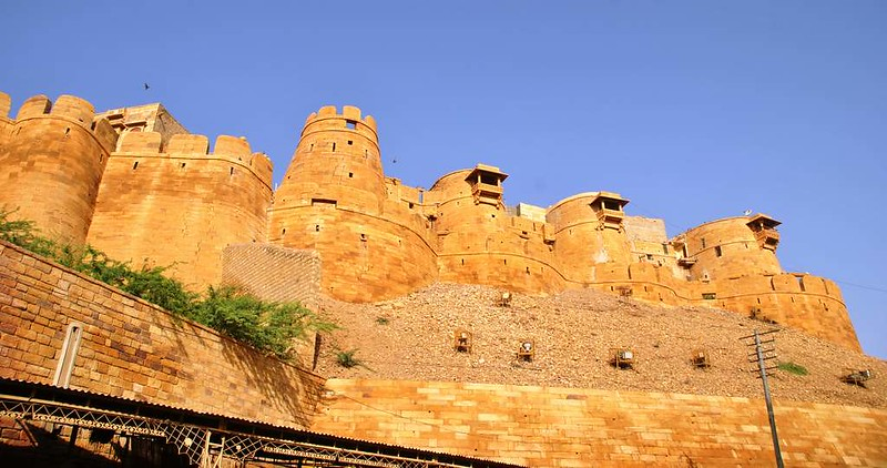 344 Camel safari a Jaisalmer (151)