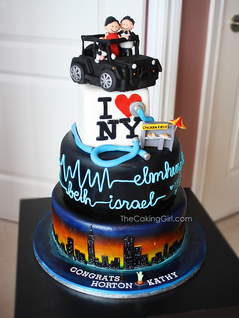 nyc themed wedding cakes flickriver most interesting photos tagged with nycweddingcake 17953