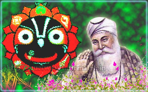 Download Jagannath Wallpaper HD – Guru Nanak Shri Jagananth