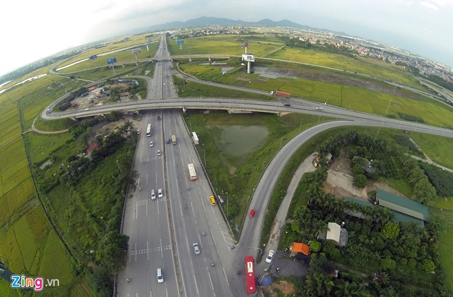 Thông xe đường cao tốc dài nhất Việt Nam
