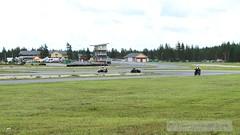 Motorg ry. @ Pesämäki Racing Circuit 24.8.2014