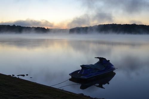 sunrise georgia lakeoconee smokeonthewater