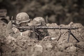 WW II Days-Lockport 2014
