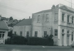 North East Valley Town Hall 1968