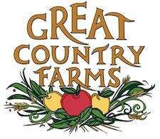 Great Country Farm's Apple Gala and Cider Festival...
