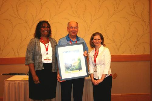 2014 Gold Pinnacle Award - Northwest Printing Options