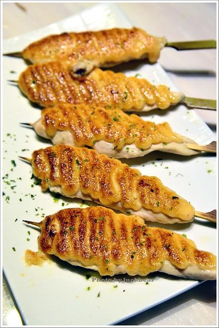 串鳥二店生魚片壽司海鮮串燒021-DSC_7467