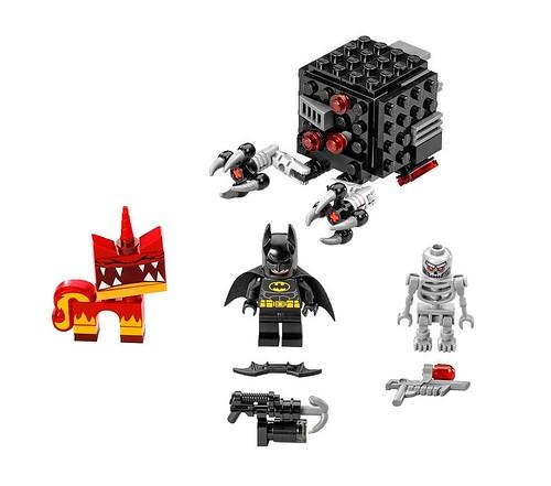 The LEGO Movie 70817