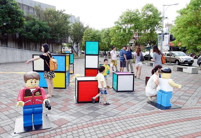 5 新竹藝動節 HsinChu ART SPORT Festival