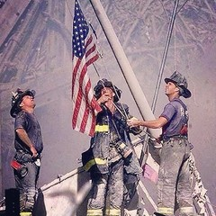 United We Stand, 13th Anniversary of 9/11 As we pay our respects to those who have lost their lives thirteen years ago, and those who are giving their lives everyday for the sake of freedom, let us not forget our stance against terrorism and how we will n