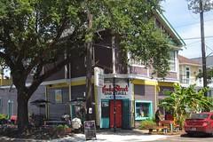 805 Banks Street Bar