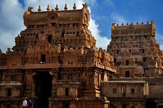 Big Temple, Thanjuvar