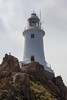 La Corbiere Lighthouse / Jersey (UK)