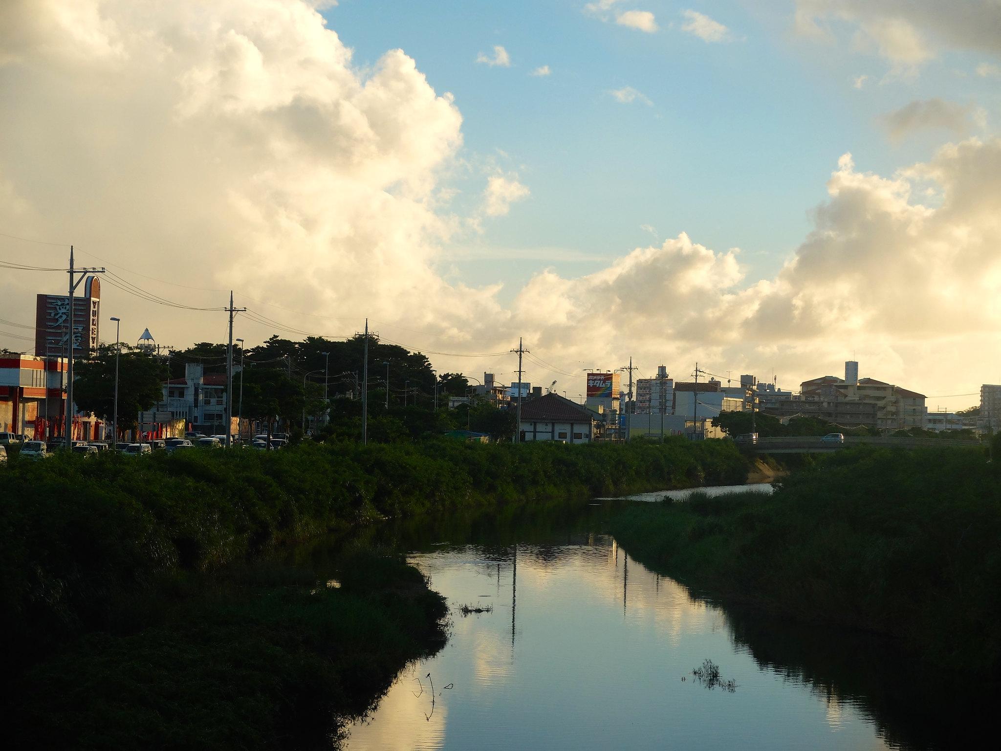 Okinawa Day 2