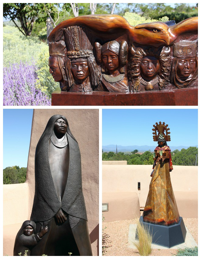 Santa Fe Museum of Indian Arts & Culture