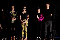 Term 3 Circus Performance, 2014