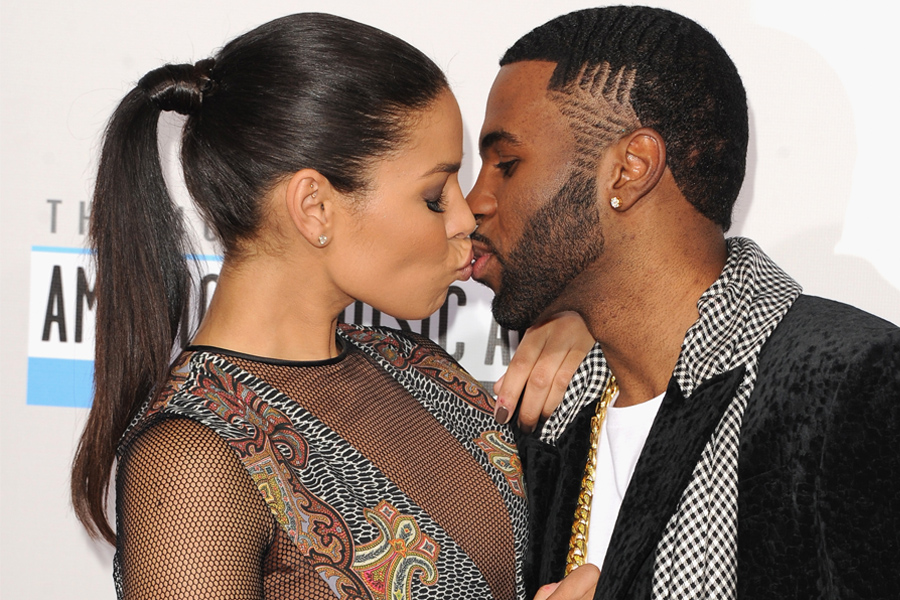 SAD NEWS: Music Love-Birds Jordin Sparks and Jason Derulo Have Broken Up!!