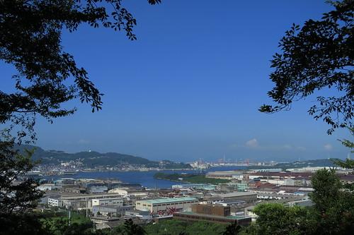 Remains of Kurosaki Castle