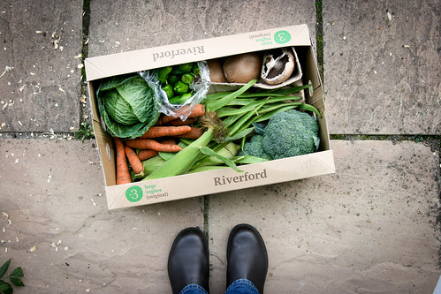 Riverford Box