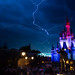 Magic Lightning by wdwben