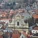 Église Sainte-Walburge de Bruges