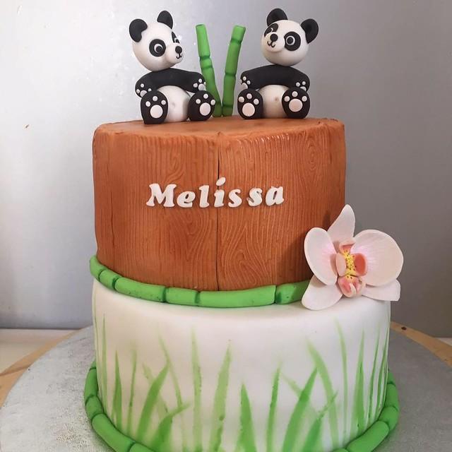 Cake by Paradis des Gateaux