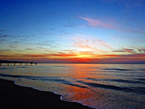 andalucia amanecer marbella málaga mar mediterráneo costadelsol cielo españa spain sunrise