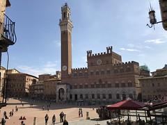 Giorno 5: Regione di Toscana.