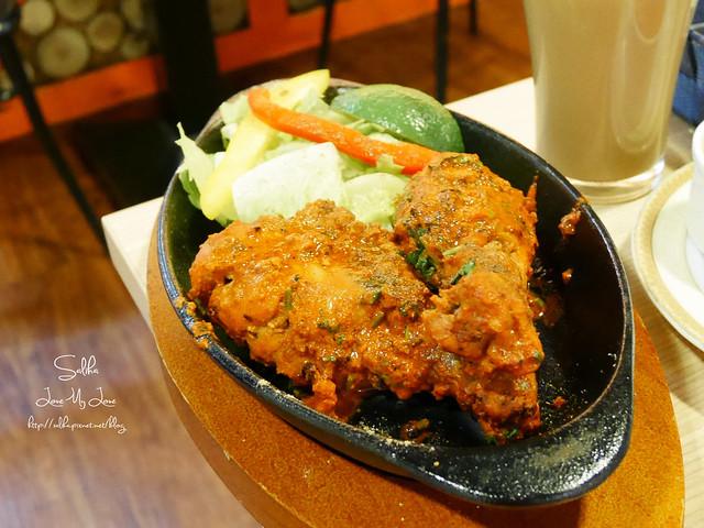 台北松菸附近餐廳印度皇宮異國料理推薦 (26)
