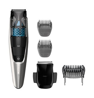 Best Beard Trimmers 2017 #1 : Philips Norelco Beard Trimmer Series 7200