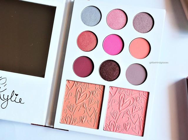 Kylie Cosmetics Kylie's Diary