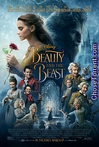 Beauty and the Beast Torrent 2017 Full HD Disney Movie Download