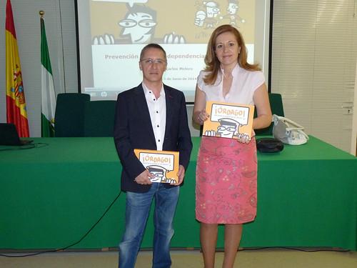 AionSur 14189083379_efb993c150_d Órdago, programa de prevención de drogodependencias, para 2.500 escolares y 200 profesores de la provincia Educación